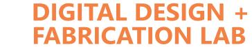 Digital Design & Fabrication
